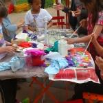 Atelier d'arts plastiques