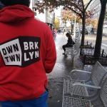 Histoires Cachées à Brooklyn, New York © Philippe Laliard