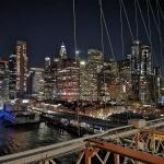 Vue sur la city, New York © Philippe Laliard