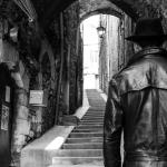 Tournage à Sisteron##Film shoot in Sisteron