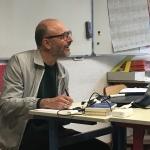 Ateliers slam avec Fred Nevché