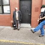 Histoires Cachées à Portland, Oregon © Philippe Laliard