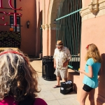 Histoires Cachées à San Diego, Californie  © Philippe Laliard