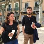 Claire Zahra & François Beaune