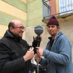 Christophe Modica et Philippe Laliard