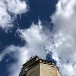 Le haut de la Porte Soubeyran © Fred Nevché