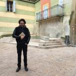 Régis de Sà Moreira, Voyage Immobile n°7