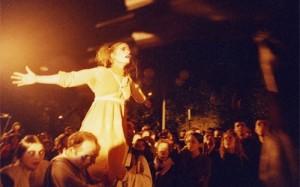 Daphne-Girovagando