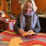 Carole Zalberg, Voyage Immobile n°10