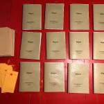 Les 12 carnets